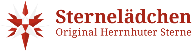 Sternelädchen-Logo